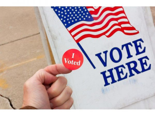 Rockville Election Guide 2016: Voting Hours, Polling Places ...