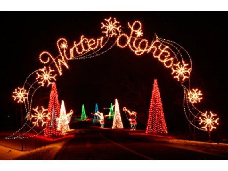 Holiday Light Shows Around Anne Arundel County | Annapolis, MD Patch