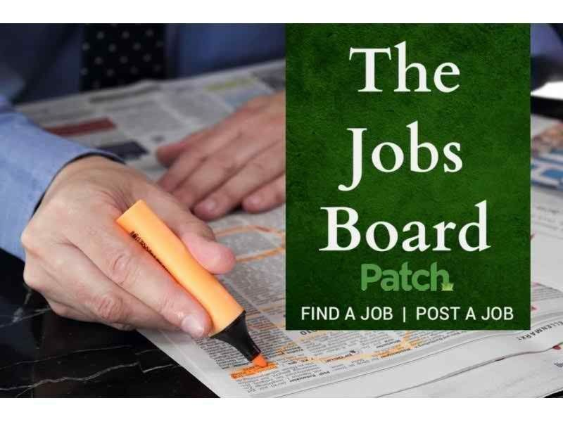 Patch's List of Maryland Jobs: Honeywell, Dreamscape