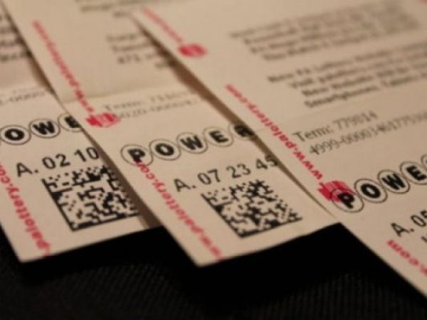 Powerball Jackpot At $285M For Saturday's Drawing