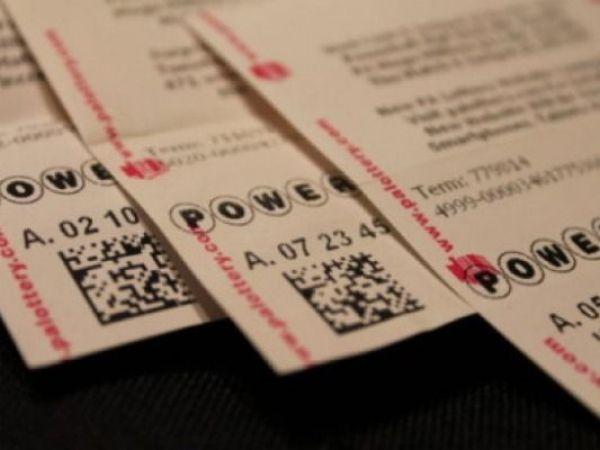 Wednesday Night's Powerball Jackpot Reaches $255 Million