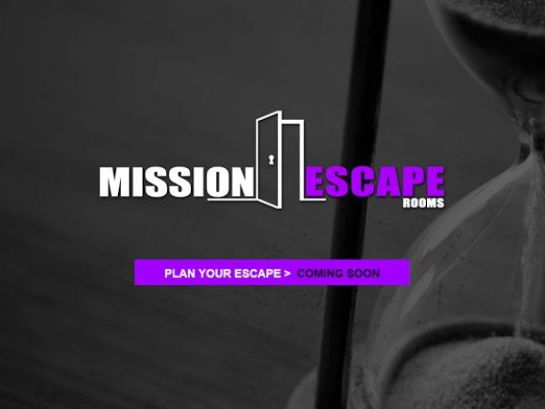 Mission Escape Room To Open At Waugh Chapel Towne