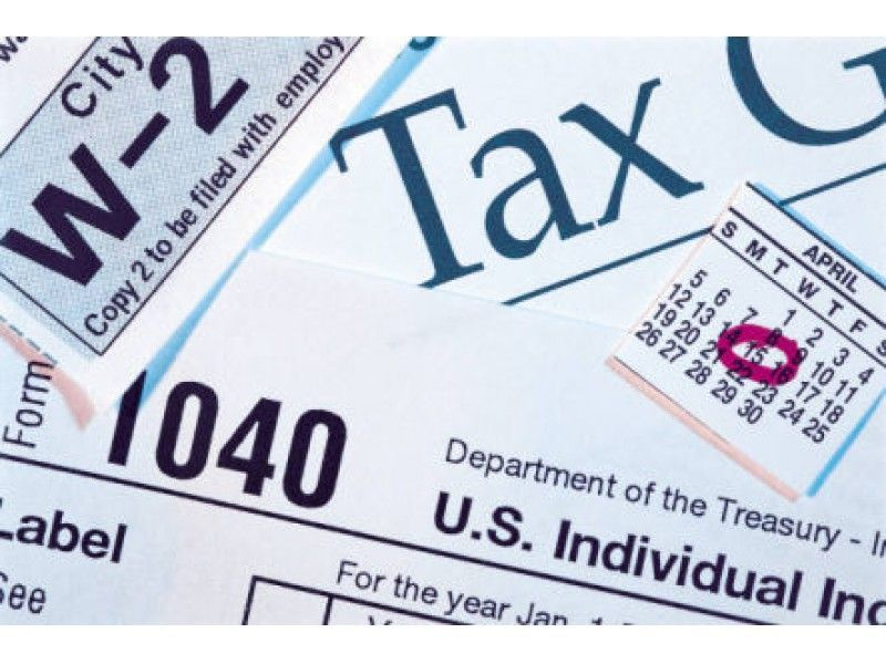 2017 Tax Deadline How To Request An Extension Last Minute Filing