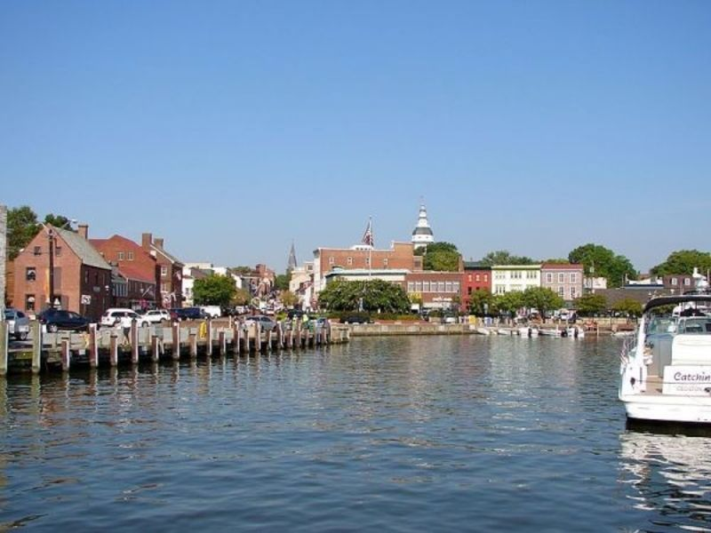 Annapolis Area Bars Restaurants Earn Maryland S Best Les