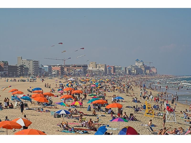 Women Can Be Banned From Ocean City Beaches Maryland Ag