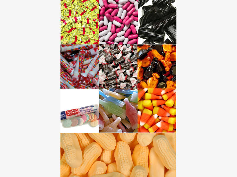 Halloween 2017: The Worst Candy And The Best | Annapolis, MD Patch