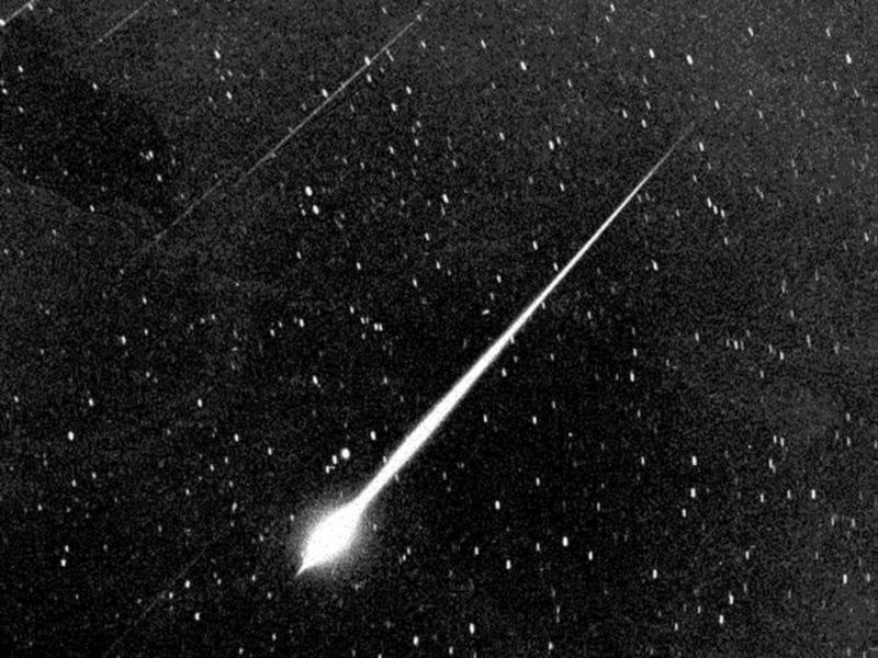 Orionid Meteor Shower 2017: Peak Dates, Live Stream, What ...