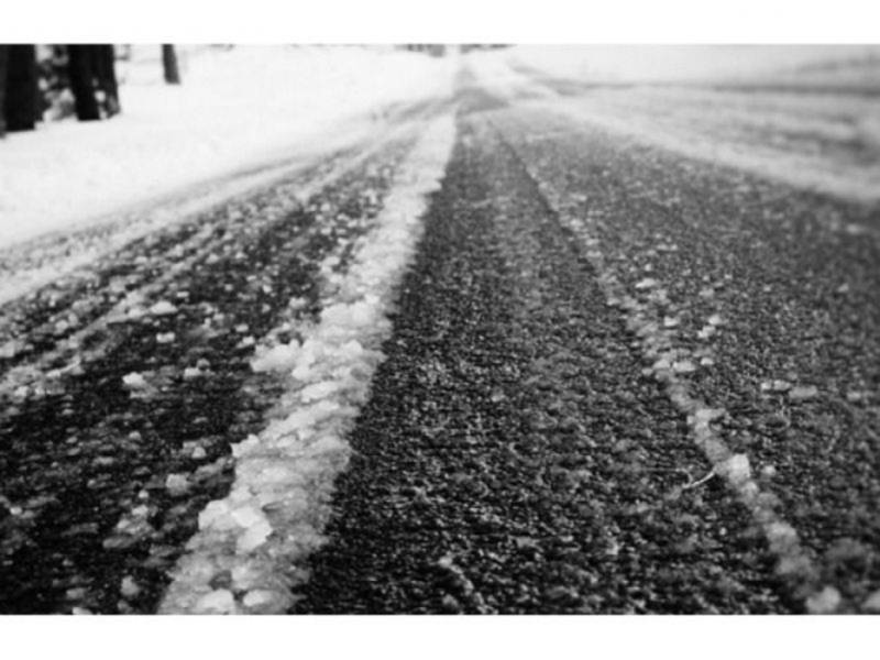 Snow Could Make Evening Commute Dicey In NoVa DC Old Town - Dc roads
