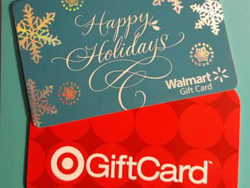 best gift card values for christmas 2017