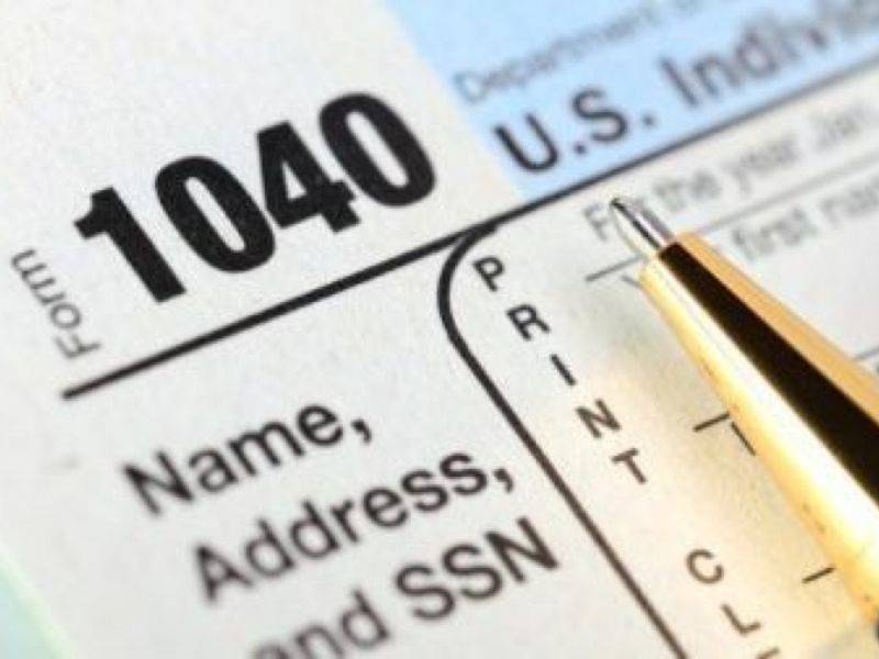 2018 Income Tax Season Filing Begins For Virginia Residents Old