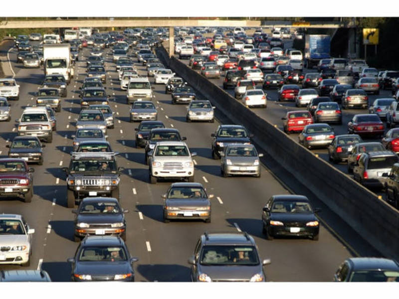 baltimore worst drivers in usa