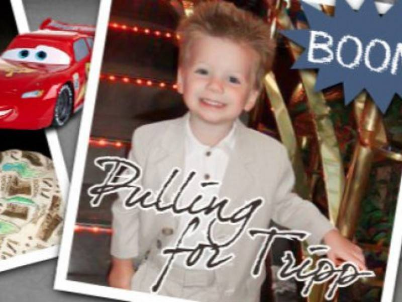 Tripp Halstead Dies 5 Years After Accident Causes Brain Injury
