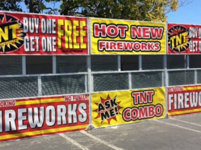 What Fireworks Are Legal In Maryland: Fourth Of July 2018