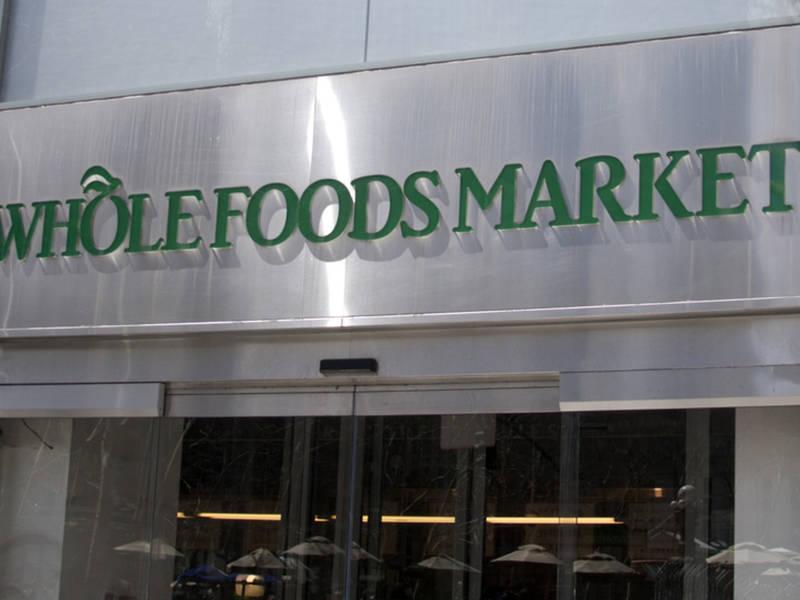Whole Foods Market Stock Forecast