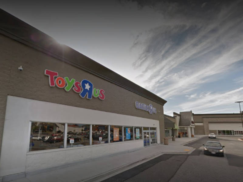 attractive Toys R Us Sterling Part - 7: 21 Toys R Us Locations In Virginia Get Final Closing Day