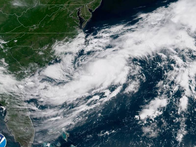 hurricane season 2018 fewer storms forecast annapolis md patch