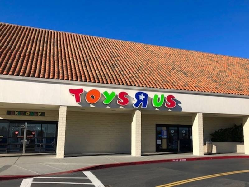 What May Replace Closed Toys R Us Locations In Georgia | Patch
