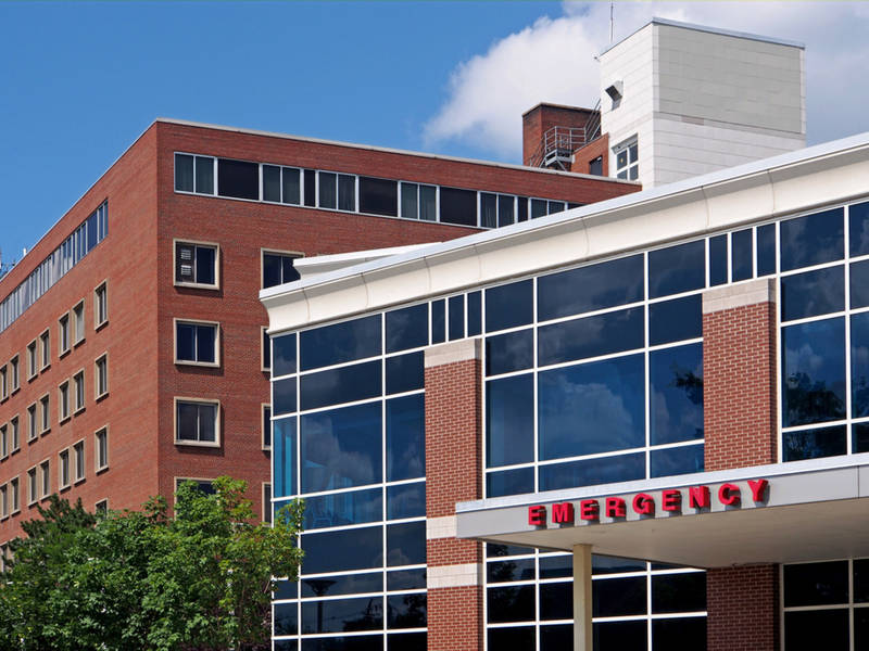 Marylands Best Hospitals New Rankings Released By Us News