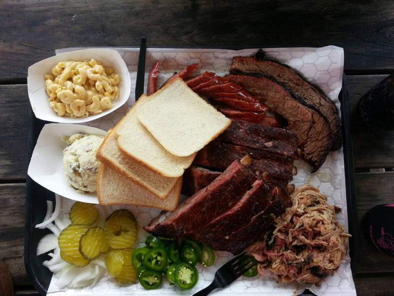 Best Bbq Restaurants In Us Includes Georgia Joint