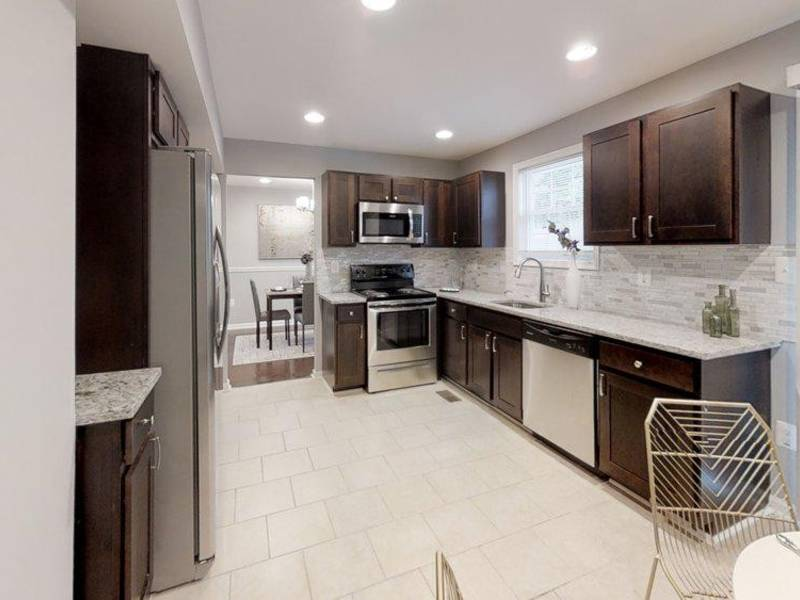 ... $369K Buys Odenton Home With Finished Basement, Updated Kitchen 0 ...
