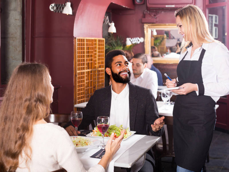 5 Of Americas Best Restaurants Are In Atlanta New List Says