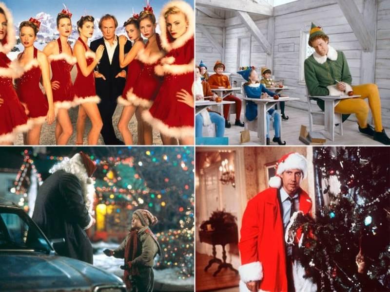 Final List Of Christmas Movies On Cable, Netflix, Hallmark 2018
