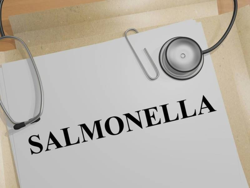 More VA, DC Cases In Salmonella Outbreak Linked To Raw Turkey