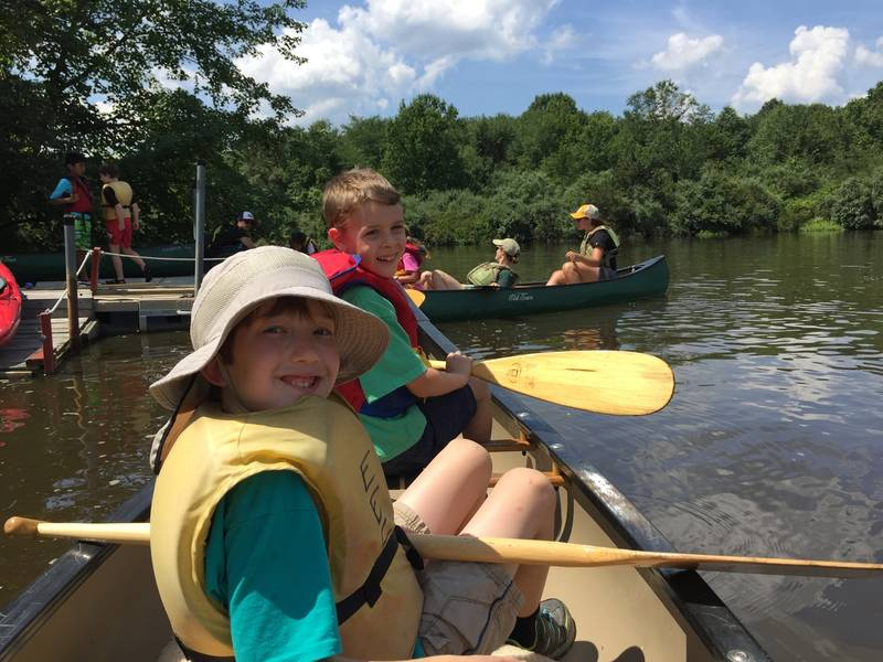 Image result for Paddling Summer Camp Program For Boys