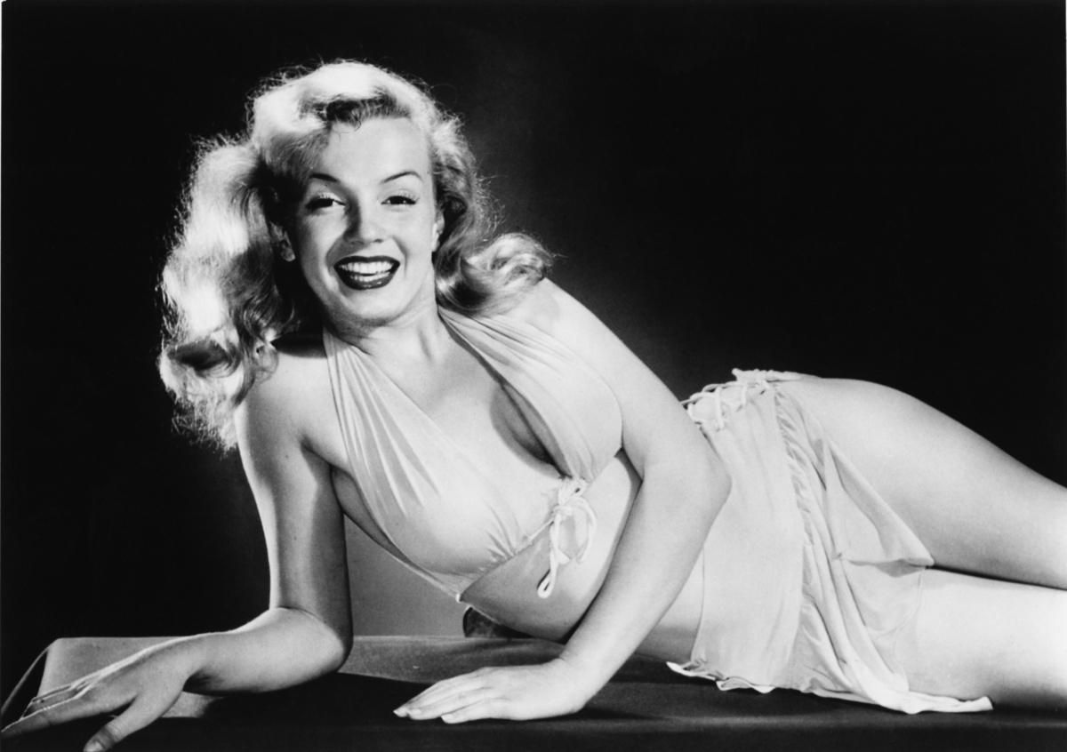 Favori 13 Things You Didn't Know About Marilyn Monroe | Hollywood, CA Patch SQ93