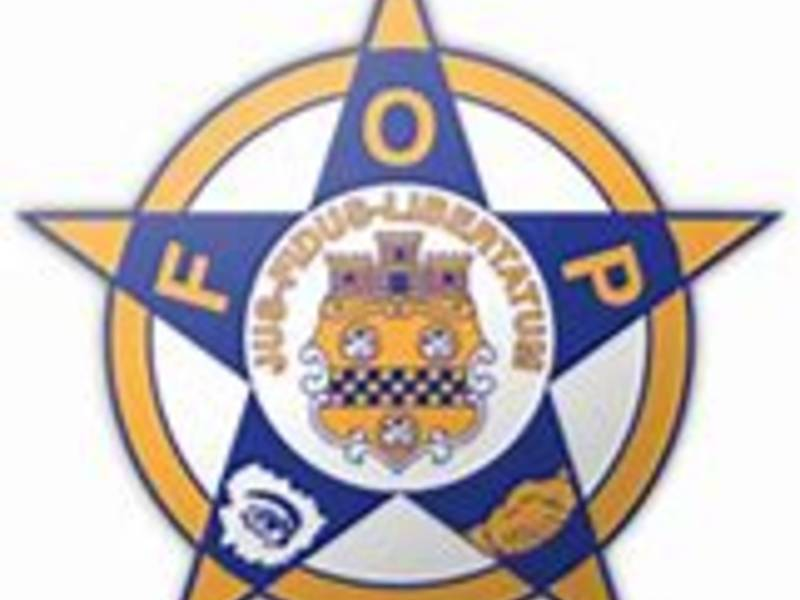 Councilman Marks Endorsed By Fraternal Order Of Police Towson Md