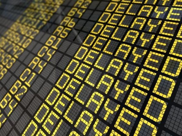 Two Planes Collide at Phoenix Airport