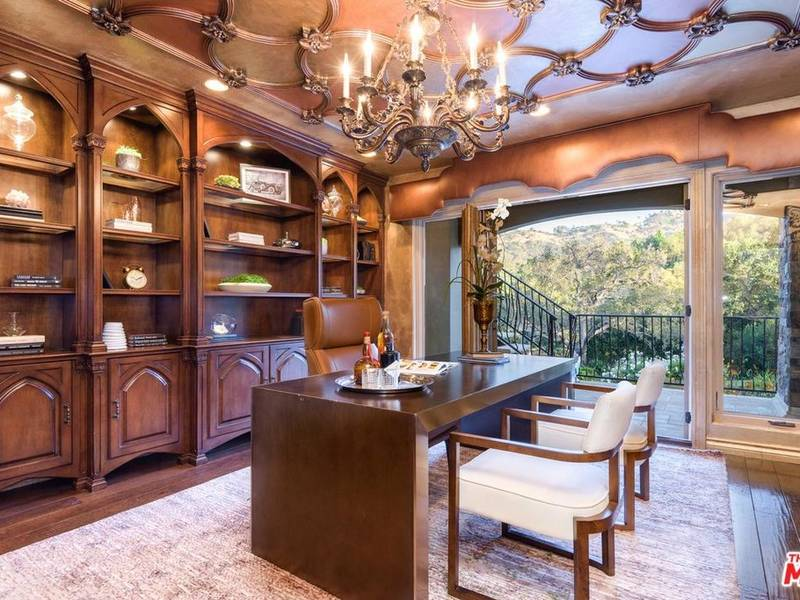 now this is a home office studio city ca patch