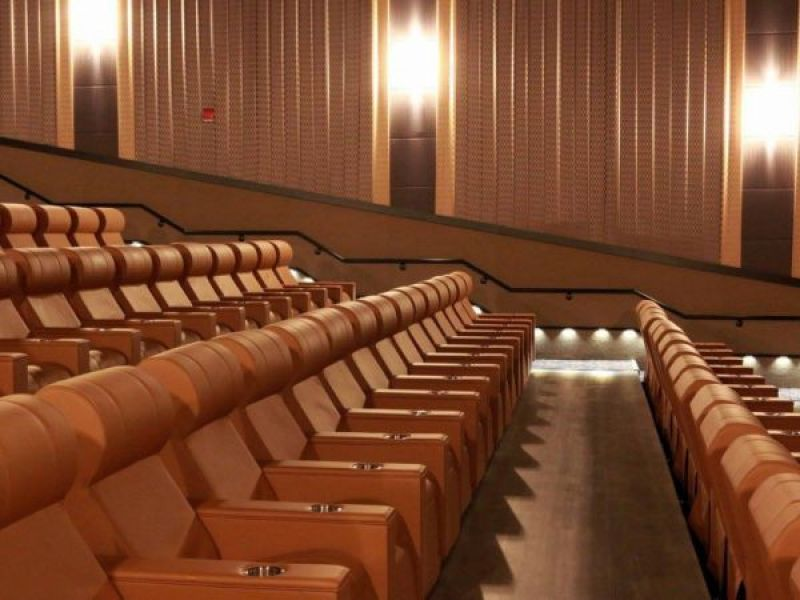 Emagine Theater Grand Opening Set For Friday Frankfort