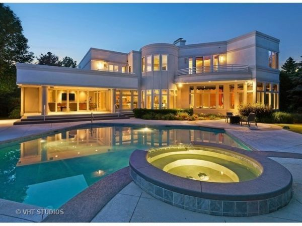 Illinois Wow! House Roundup: \'Home of the Year,\' Indoor Pool and ...