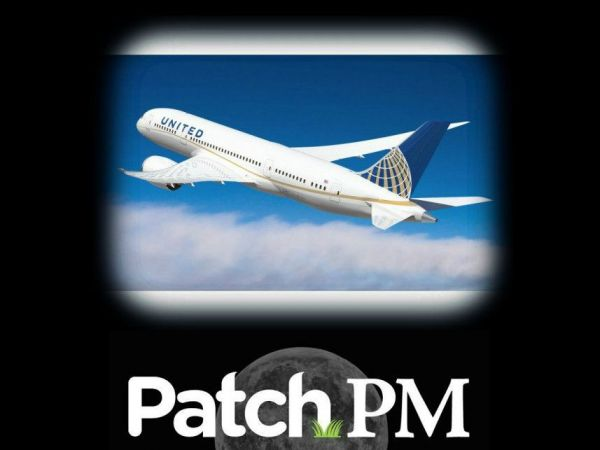 Racist Bomb Comment Gets Man Kicked Off Plane Patchpm