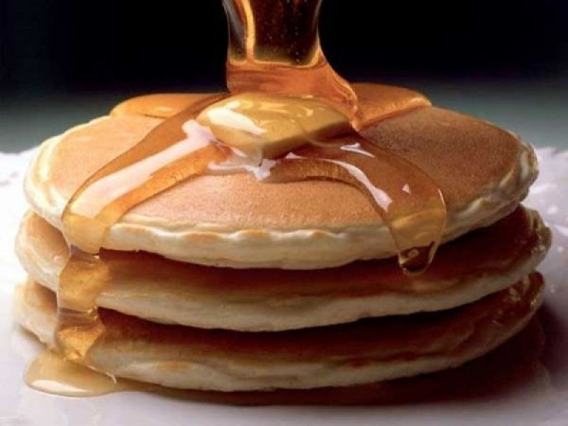 Free Pancakes Today At Ihop Plainfield Il Patch
