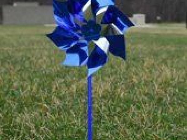 Falls Church Raises Awareness for National Child Abuse Prevention Month