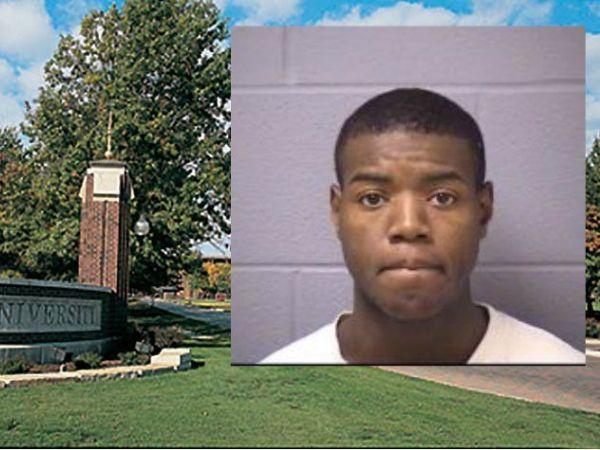 Fake Cop With Guns, Bulletproof Vest Arrested At Lewis University: Police