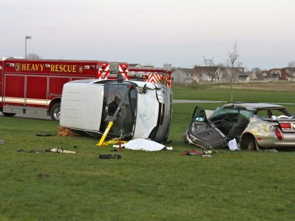 'Road To Reality' Anti-Drunk Driving Event Planned in Plainfield