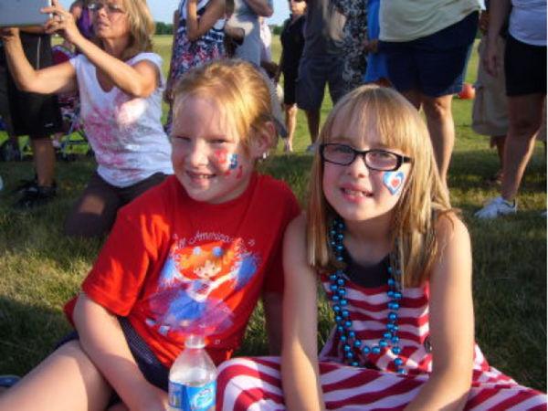 Plainfield Patriotic Picnic Returns July 3