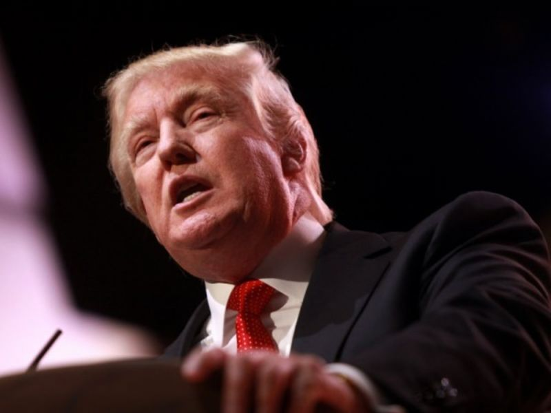 Illinois Trump Assassination Threat Suspect Pleads Not Guilty Champaign Il Patch