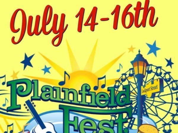 Plainfield Fest Returns To Downtown Plainfield