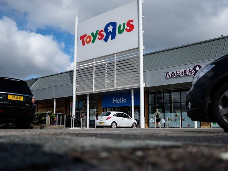 Toys R Us Closing 7 Illinois Stores Niles Il Patch