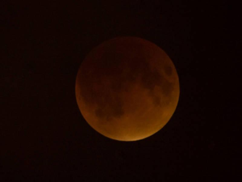 red moon tonight illinois - photo #38