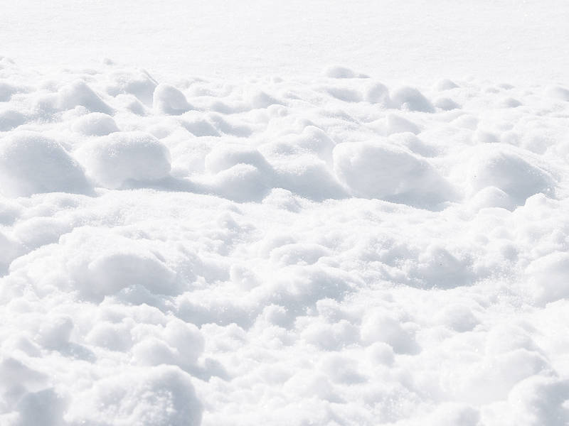 Winter Storm Snowfall Totals For Will County Plainfield