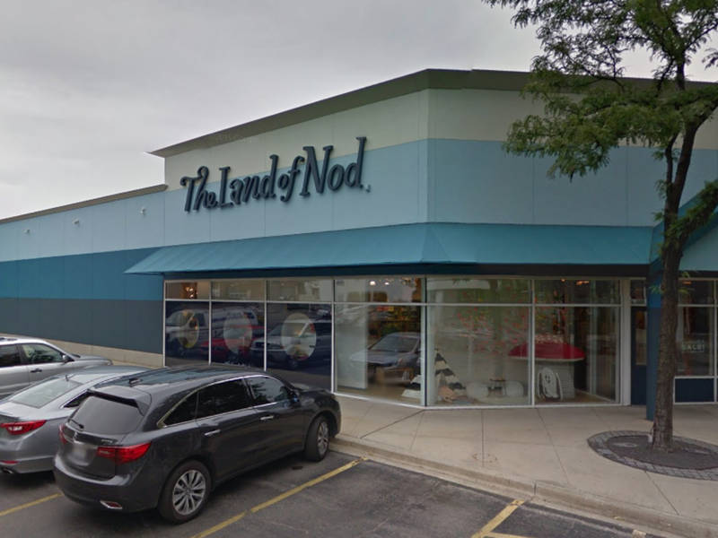 Land Of Nod Closes Illinois Stores Naperville Il Patch
