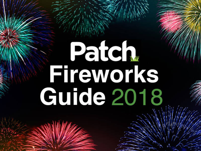 Best Backyard Fireworks chicagoland 4th of july fireworks 2018: when and where to watch