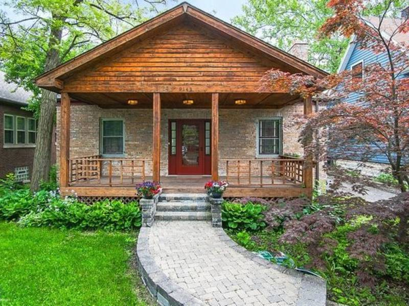 See The Tiny Homes Of Illinois Joliet Il Patch