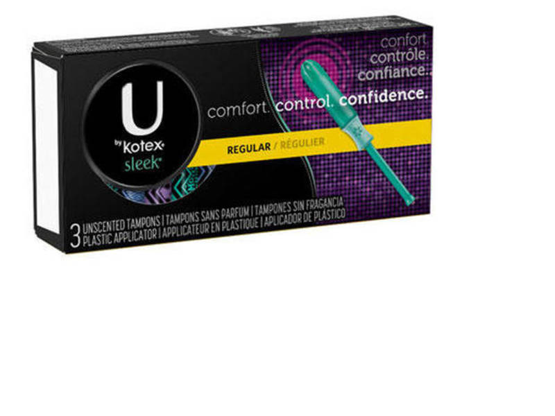 Kotex Tampon Recall In Illinois Products Unravel In Body Across
