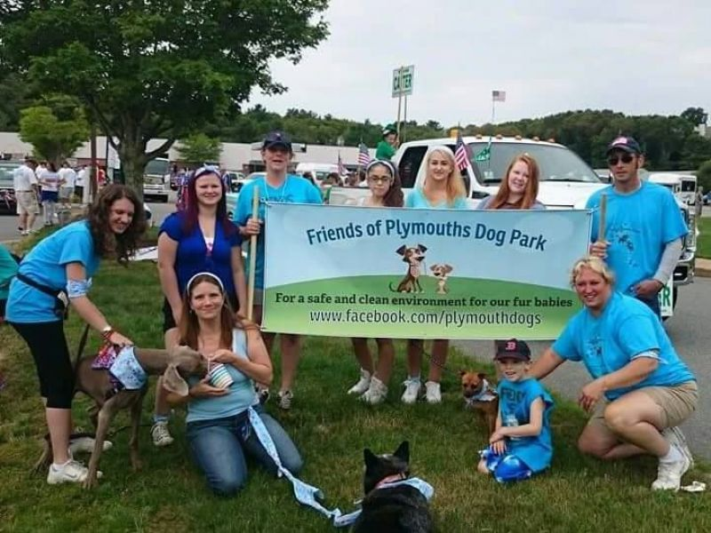 Tracy Chevrolet Cadillac Hosts Groom A Thon To Benefit Friends Of Plymouth  Dog Park | Plymouth, MA Patch